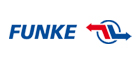funke plate heat exchanger logo